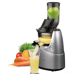 Kuvings Slow Juicer Ice Cream : Kuvings Slow Juicer Raw Works
