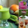 Make smoothies in your blender